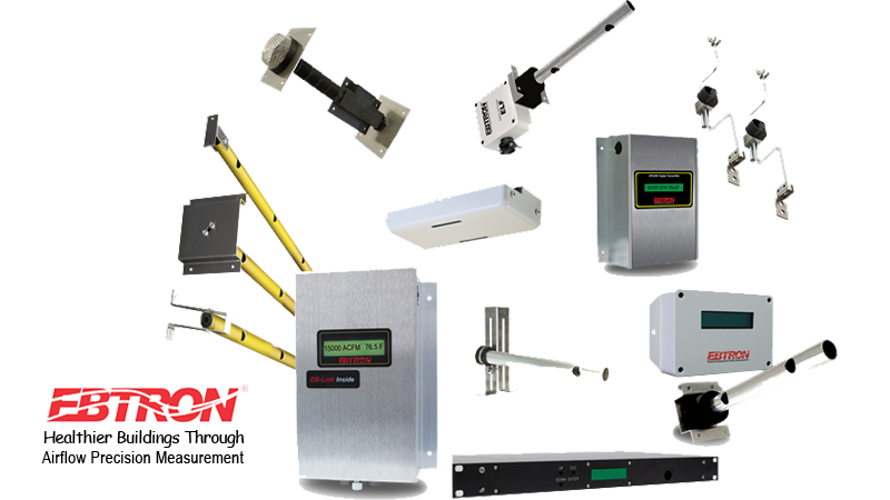 EBTRON Equipment